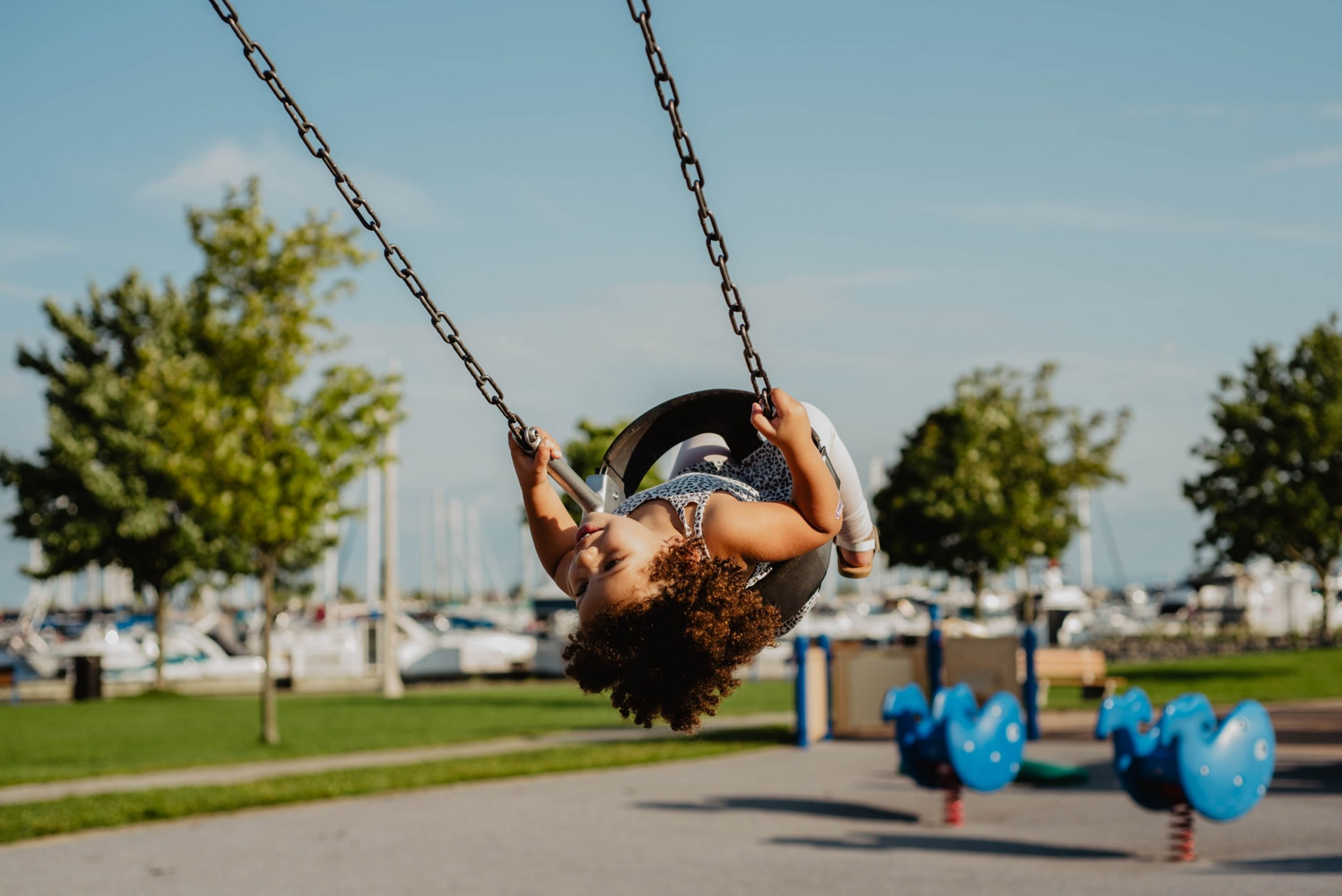 5 reasons why childcare centres incorporate outdoor play into daily activities